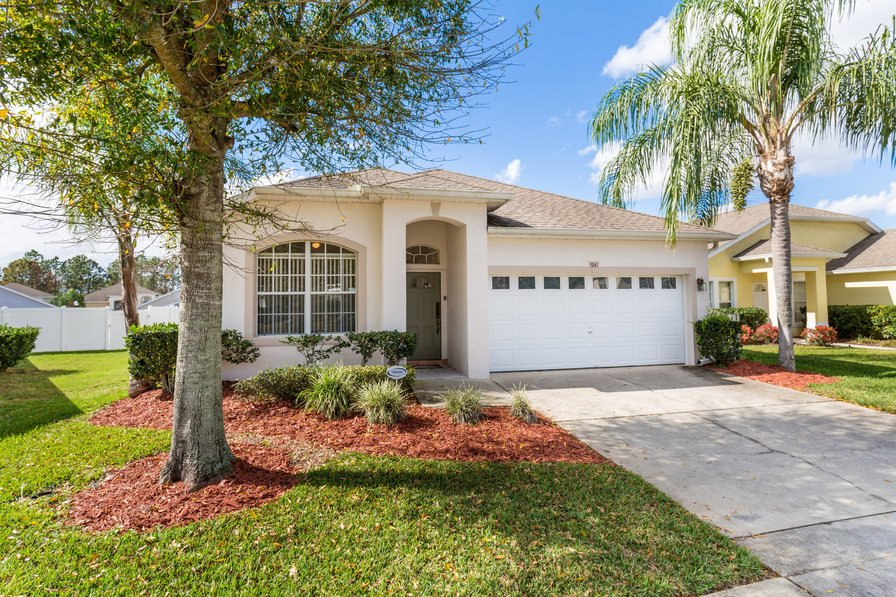 Villas To Rent In Highlands Reserve Florida