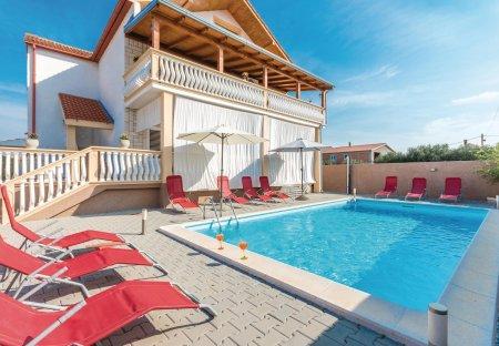 Apartment in Biograd na Moru, Croatia