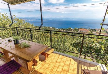Apartment in Lovran, Croatia