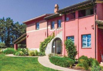 Villa in Marsciano, Italy: