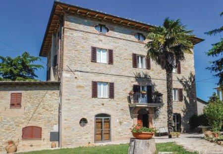 Villa in Pilonico Materno, Italy: