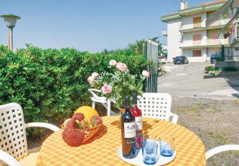 Apartment in Capaccio, Italy