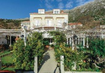 Apartment in Croatia, Mlini