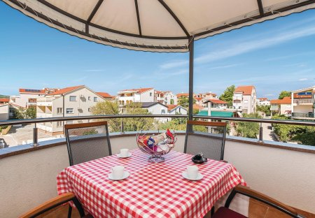 Apartment in Srima, Croatia