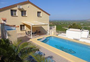 Villa in Pego, Spain