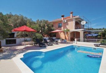 Villa in Uvala Gradina, Croatia: