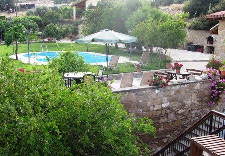 Villa in Tochni, Cyprus