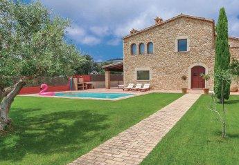 Villa in Urbanització Vall-Llobrega, Spain