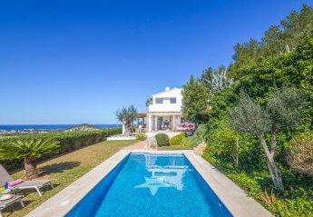 Villa in Sant Agusti Des Vedra, Ibiza