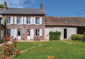 Villa in Trie-Château, France