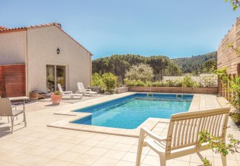 Villa in Paziols, the South of France
