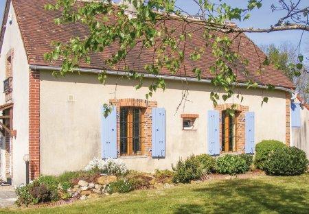 Villa in Prissac, France