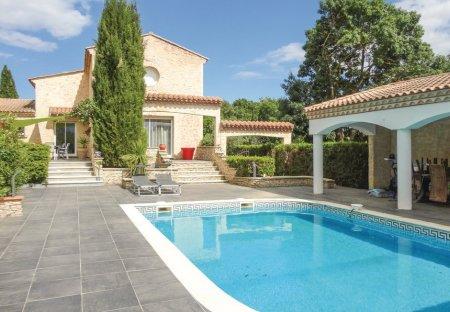 Villa in Thézan-lès-Béziers, the South of France