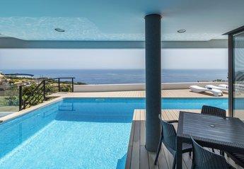 Villa in Calheta, Madeira