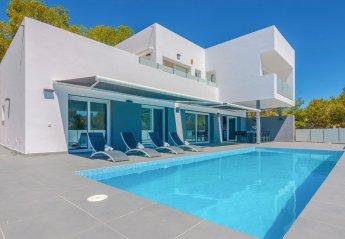 Villa in Tossal-Los Bancales, Spain