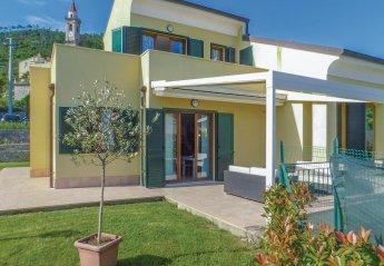 Villa in Italy, Verzi: