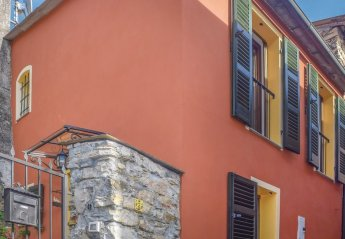 Apartment in Italy, Pontedassio