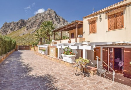 Apartment in Cornino, Sicily