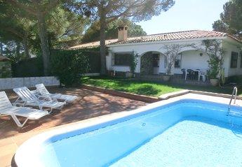 Villa in Font de Sant Llorenç, Spain