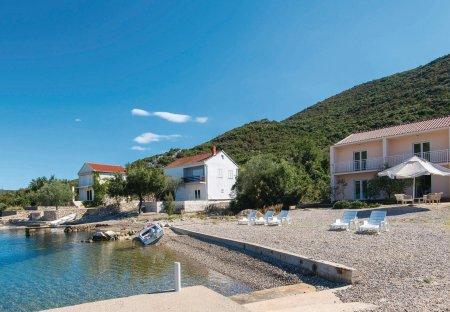 Villa in Brijesta, Croatia