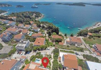 Apartment in Hvar, Croatia