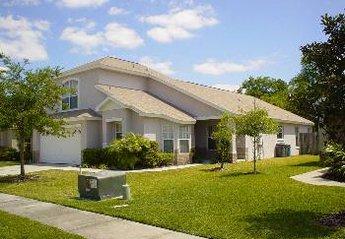 Villa in USA, Prairie Point Blvd: Outside of villa