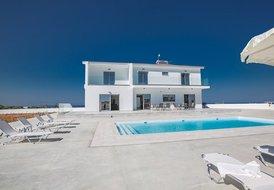 Villa in Cyprus, Central Protaras