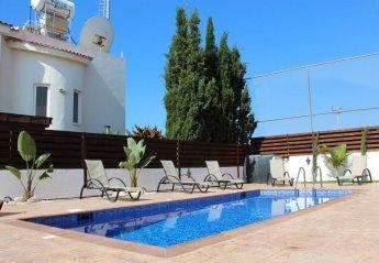 Villa in Nissi Golden Sands, Cyprus