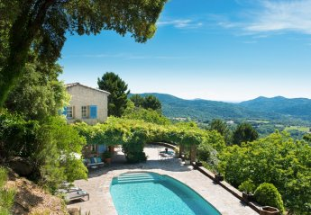 Villa in France, La Garde-Freinet