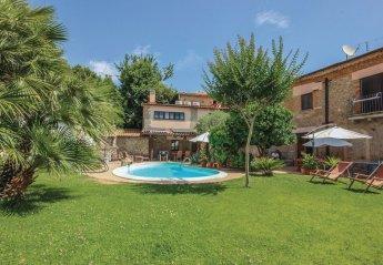 Villa in Italy, Marano Marchesato