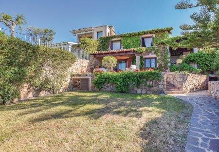 Villa in Lu Impostu, Sardinia