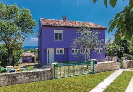 Villa in Premantura, Croatia