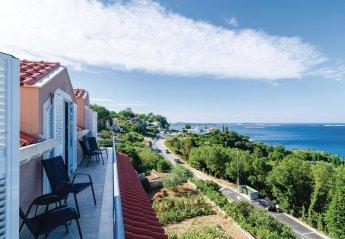 Apartment in Croatia, Zavrelje