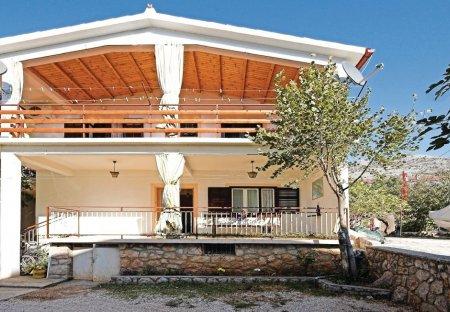 Villa in Starigrad, Croatia