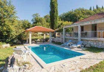 Villa in Radovčići, Croatia