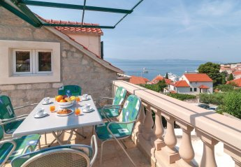 Apartment in Bol, Croatia