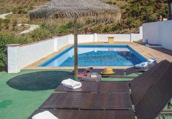 Villa in El Borge, Spain: