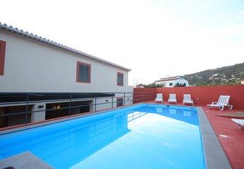Villa in Ladeira e Lamaceiros, Madeira