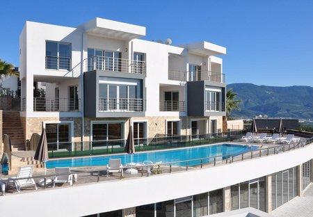 Apartment in Kuşadası, Turkey