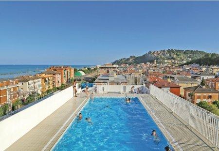 Apartment in Cupra Marittima, Italy
