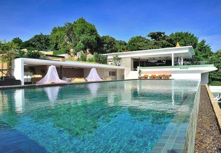 Villa in Choeng Mon, Koh Samui