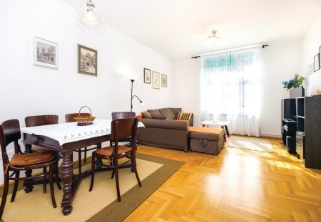 Apartment in Zagreb, Croatia