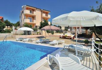 Apartment in Croatia, Posedarje