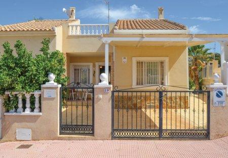 Villa in Lomas de Polo-Pinomar, Spain