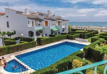 Villa in L'Hospitalet de L'infant, Spain