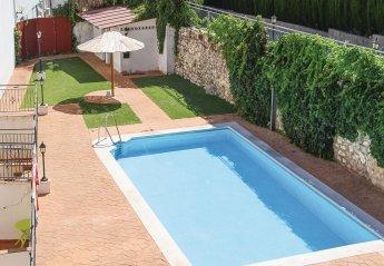 Apartment in La Iruela, Spain