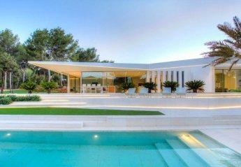 Villa in Spain, Cana Polla