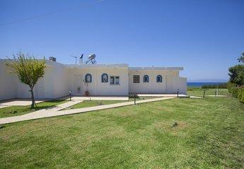 House in Greece, Kalavarda