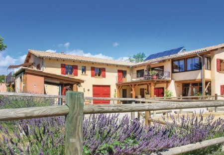 Villa in Savasse, France