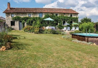Villa in Lizant, France